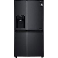 Tủ lạnh Side By Side Inverter LG GR-D247MC (601L) - Hàng chính hãng - Chỉ giao tại HCM
