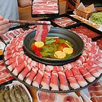 Food House - Buffet Lẩu Trên Đĩa Bay Khổng Lồ Tại Hệ Thống 10 Chi Nhánh