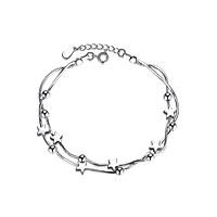 Lắc Tay Vì Sao Đưa Anh Đến Showfay Jewelry TB0038...