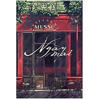 Cuốn sách trinh thám lãng mạn luôi cuốn của tác giả Federico Musso: Ngày mai (TB)
