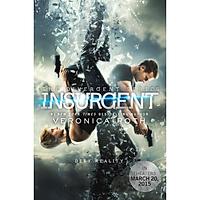 Insurgent Movie Tie-in Edition ver 2