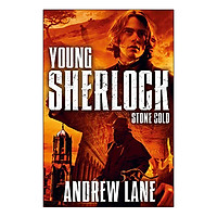 Young Sherlock Holmes 7: Stone Cold