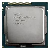 Bộ Vi Xử Lý CPU Intel Core i7-3770S Processor (3.10Ghz, 8M) - Hàng Nhập Khẩu