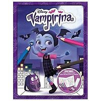 Disney Junior - Vampirina: (Happier Tins Disney)