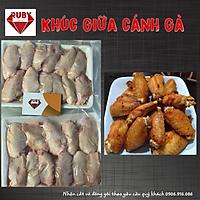 KHÚC GIỮA Cánh gà-1kg
