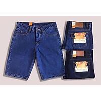 Quần sọt jeans Nam Wach Bền đẹp LD46