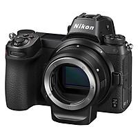 Máy Ảnh Nikon Z6 + Ngàm Chuyển Nikon Ftz - Hàng Nhập Khẩu