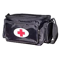 Túi cứu thương Đen (trung) 30cm x 20cm x 20cm