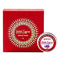 Nhụy Hoa Nghệ Tây Violeta Saffron - All Red Sargol - Giảm Mất Ngủ và Căng Thẳng, Tăng Cường Thể Chất - Hàng Chính Hãng (Hộp 1 gram)
