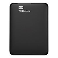 Ổ Cứng Di Động USB 3.0 Western Digital WD Elements WDBU6Y0020BBK (2.5inch)