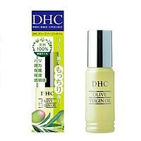 Tinh dầu nguyên chất dưỡng ẩm tái tạo da Olive Virgin Oil DHC Nhật Bản 7ml