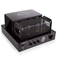 Bộ Amplifier Đèn DAC Mini Bluetooth Nobsound MS-30DMKII Cao Cấp - Hàng Chính Hãng