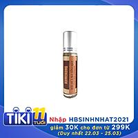 Dầu Dừa Dưỡng Môi Komekong Đầu Lăn Bi (10ml)  - Công nghệ ép lạnh - 100% Nguyên Chất