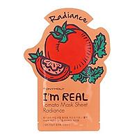 Mặt Nạ Giấy Tonymoly I'm Tomato Mask Sheet