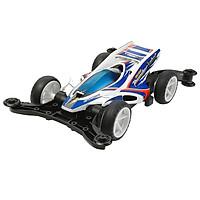 Ô tô đồ chơi trẻ em - An Toàn - Xe đồ chơi lắp ráp Aero Thunder Shot mini4wd - nhựa ABS cao cấp - phát triển trí tuệ cho trẻ