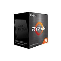 CPU AMD RYZEN 9 5900X (3.7GHz Max boost 4.8GHz, 12 nhân 24 luồng, 70MB Cache, 105W, Socket AM4) - Hàng Chính Hãng