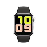Đồng hồ thông minh chống nước - SMART WATCH T500 Seri 5 - Kết nối bluetooth - Nghe gọi Zalo Thiết kế thời thượng hiện đại Full box - Hàng chính hãng