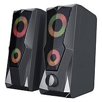 Loa Bosston Z200 Đèn LED RGB - Hàng Chính Hãng