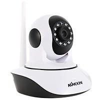 Camera An Ninh KKmoon Dùng Mạng Không Dây (1080P HD H.264 2MP)
