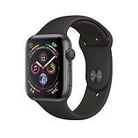 Đồng Hồ Thông Minh Apple Watch Series 4 GPS Aluminum...