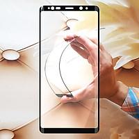 Miếng kính cường lực cho Samsung Galaxy Note 8 Full màn hình