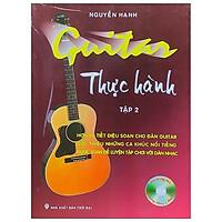 Guitar Thực Hành - Tập 2