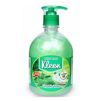 Sữa Rửa Tay Kleen Trà Xanh (500ml)