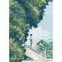 Sách - Năm tháng vội vã (Ấn bản kỉ niệm + Bổ sung ngoại truyện) (tặng kèm bookmark)