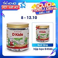 Kẹo Mềm Sữa Dê D Kids
