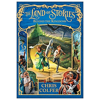 The Land Of Stories 4: Beyond The Kingdoms