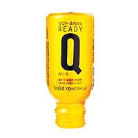 Thực Phẩm Chức Năng hộp nước giải độc rượu, giải độc gan READY Q (1 hộp = 10 chai)