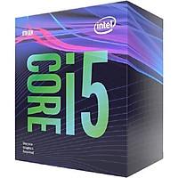 CPU i5 9400F (2.90GHz Up to 4.10GHz, 9M)  - Hàng chính hãng