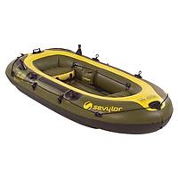 Thuyền câu 4 người Coleman  2000003409 - Fish Hunter 4 persons boat