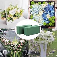 Xốp Cắm Hoa Tươi Và Hoa Giả