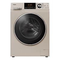Máy Giặt Cửa Trước Inverter Aqua AQD-DD1000A-N (10kg) - Hàng Chính Hãng