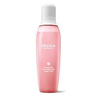 Xịt Khoáng Frudia Pomegranate Nutri-Moisturizing Cream In Mist Dưỡng Ẩm Chiết Xuất Thạch Lựu (110ml)