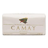 Xà Bông Tắm Camay Naturel 125g - 8999999058395