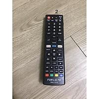 Remote điều khiển dành cho tivi LG