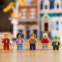 Đồ Chơi LEGO CREATOR Tiệm Sách 10270