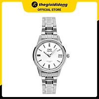 Đồng hồ Nữ Q&Q S291J201Y - Hàng chính hãng