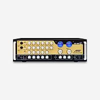 Amly karaoke ARTDIO AD-909C - AC 220V/50Hz - Output power: 600Watts - 420(W) x 140(H) x 345(D)mm - 12.5 kg - Hàng nhập khẩu