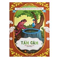 Tủ Sách Truyện Tranh Cổ Tích Việt Nam - Tấm Cám