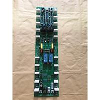 Bo mạch công suất HIFI 2 kênh 1500W