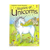 Usborne Young Reading Series One: Stories of Unicorns