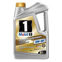 Nhớt Tổng Hợp Mobil 1™ Extended Performance 5W30  (4.73L)