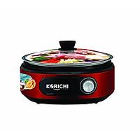 Nồi lẩu điện KORICHI KRC-3556