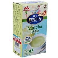Bộ 2 hộp sữa bầu Morinaga hương vị trà xanh thơm ngon an toàn Nội địa Nhật Bản