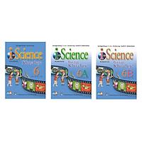 Bộ sách Khoa Học I Science (song ngữ) lớp 6