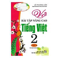 Vở Bài Tập Nâng Cao Tiếng Việt Lớp 2 Tập 2