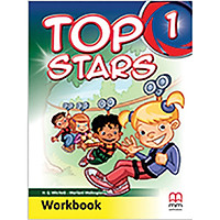 Top Stars 1 Workbook (American Edition)